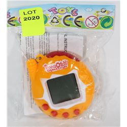 NEW TAMAGOTCHI ELECTRONIC PET