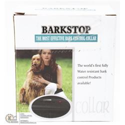 NEW ELECTRONIC NO BARK SHOCK COLLAR