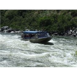 Hells Canyon Jet Boat Killgore Adventures Hells Canyon