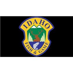 Idaho Statewide Bighorn Sheep Lottery Ticket #1