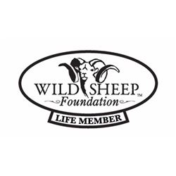 Life Membership, National Wild Sheep Foundation
