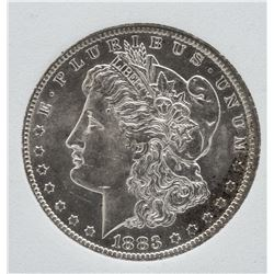 1883-O $1 Morgan Silver Dollar Coin
