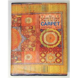 Book on carpets: The Christian Oriental Carpet