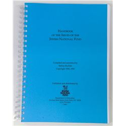Unique and comprehensive catalog of the NJF, 1990