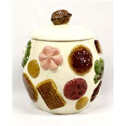 Vintage Los Angeles Potteries Cookie Jar