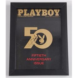 Playboy - Collector's Edition 50th Anniversary Iss