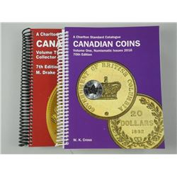 Lot (2) Charlton Price Guide ($39.95 and $24.05) a