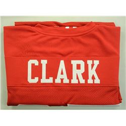 Dwight Clark - NFL Jersey Embroidered with C.O.A.