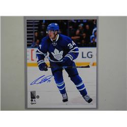 Auston Matthews - 11x14 Photo Signed. Rookie of th