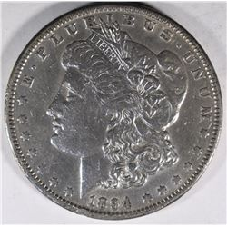 1894-O MORGAN DOLLAR, AU