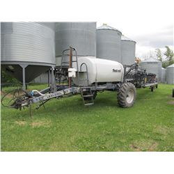 FLEXICOIL 67 PULL TYPE SPRAYER