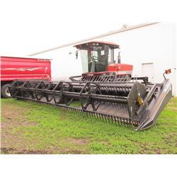 2002 WESTWARD 9352 SWATHER