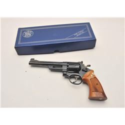 "18AJ-5 S&W 24-3 #ABZ6984Smith & Wesson Model 24-3 DA revolver, .44  S&W Special caliber, 6.5"" barrel"
