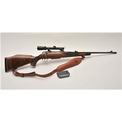 17MD-2 COLT SAUER #CR16283Colt Sauer Sporting Rifle Big Game bolt  action, .375 H&H caliber, Serial