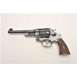 17FR-24  S&W #2954Smith and Wesson 1st Model Hand Ejector   revolver, .44 S&W Special caliber, Seria