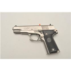 "18BM-9 COLT DBL EAGLE #DA00936Colt Double Eagle First Edition, .45 ACP,  stainless, #DA00936, 5"" bar"