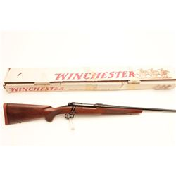 "17FS-213 WIN MOD 70 .338WIN MAG 24"" #G24218Winchester Model 70 Super Grade NRA  Commemorative bolt a"