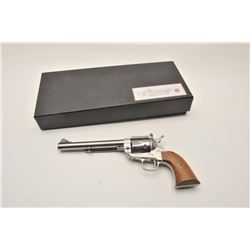 18AJ-4 VIRGINIAN DRAGOON #535643Interarms Virginian Dragoon single action  revolver, .44 Magnum cali