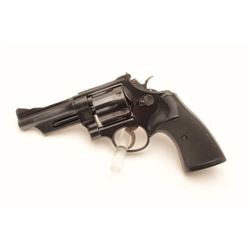 "18BE-6 S&W MDL 28-2 #N568012Smith & Wesson 28-2 Highywy Patrolman,  #N568012, .357 Magnum, 4"" pinned"