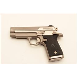 18AL-58 STAR #2079882Star Interarms Firestar Model semi-automatic  pistol, 9mm caliber, stainless, c