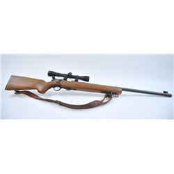 17KH-563- MOSSBERG 144 LSV #591595Mossberg Model 144LSB .22 caliber bolt action  target rifle, S/N 5