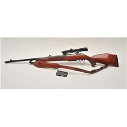 17MD-1 COLT SAUER #15585Colt Sauer Grand African Big Game bolt  action, .458 Winchester Magnum calib