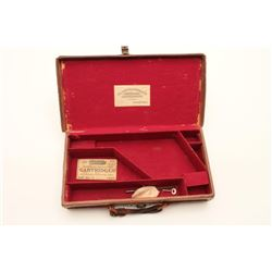 18AN-5 Original luggage type case for Colt SingleOriginal luggage type case for Colt Single  Action