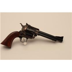 "18BM-32 COLT UBERTIColt-Uberti single action revolver, .44 Mag  cal.,  #75945, 6"" barrel, blued and"