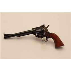"18BM-31 COLT UBERTIColt-Uberti single action revolver, .44 Mag  cal., #75925, 7 1/2"" barrel, blued a"