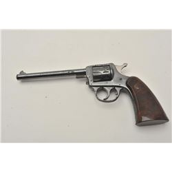 "18CA-306 H&R 922 DAH&R 922 Double Action 9 shot revolver in .22  caliber with a 6"" barrel, S/N L3021"