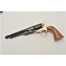 18CA-308 COLT CIVIL WAR CENTENNIALColt Civil War Centennial .22 caliber single  shot pistol patterne