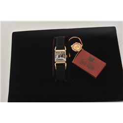 18BZ-18 LORD ELGIN WRISTWATCH21 jewel Lord Elgin wristwatch in almost new  condition. Found in stock