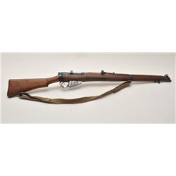 17LY-11 LITHGONE ENFIELDAustralian Lithgow Lee-Enfield No.5 Mk. I  bolt action rifle, .303 British c