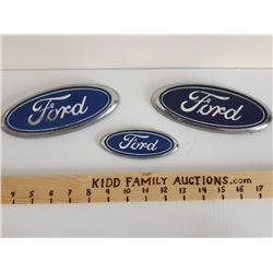 GAS, FORD