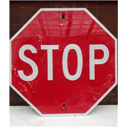 SIGN, STOP