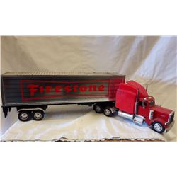 TOY, FIRESTONE