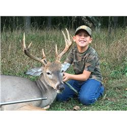 """Cow Elk or Whitetail Management Buck up to 130"""""""