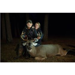 """Whitetail Buck up to 150"""""""