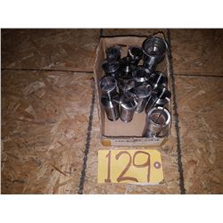 Lot of 5C Collet