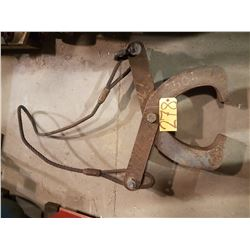 Giant Heavy Duty Clamp