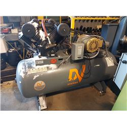 DV Systems Compressor 10HP