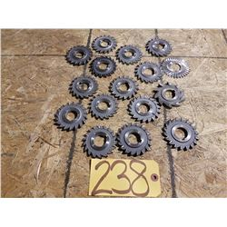 Milling Cutter 3''