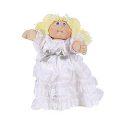 Vintage Cabbage Patch Kids - Wedding Bride & Groom Set