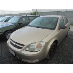 CHEVROLET COBALT 2005 T-DONATION