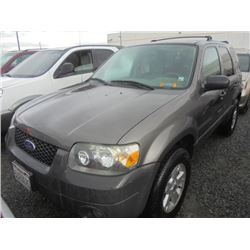 FORD ESCAPE 2006 T-DONATION