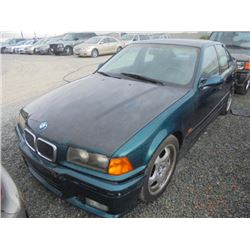 BMW M3 1997 T-DONATION