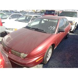 SATURN SL2 1999 APP  DUP/T-DON