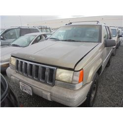 JEEP GR CHEROKEE 1997 T-DONATION