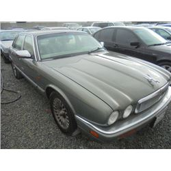 JAGUAR XJ12 1995 T-DONATION
