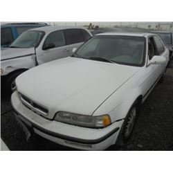 ACURA LEGEND 1991 T-DONATION